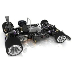 Motonica P81 RS 1/8 On Road Competition Racing Car Kit