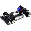 Mugen MRX-5 1/8th 4WD Competition Racing Car Kit (2011 World Champ!)