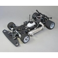 Mugen Seiki MRX6R 1/8 4WD Competition Nitro Car Kit