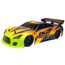 OFNA DM-1 Spec 1/8th Nitro On Road Sedan w/Pro-Line PF8-GT Body (80% Assembled)