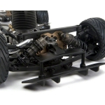 OFNA X3 GT Spec RTR 1/8 Nitro On-Road Touring Car w/2.4GHz Radio & Force .28 Engine