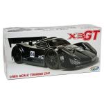 OFNA X3 GT Spec RTR 1/8 Nitro On-Road Touring Car w/2.4GHz Radio & Force .28 Engine