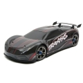 Traxxas XO-1 2014 1/7th Electric 4WD On Road Sedan w/TQi 2.4Ghz & Traxxas Link Wireless