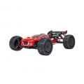Arrma Talion 6S BLX Brushless RTR 1/8 4WD Truggy w/TTX300 2.4GHz Radio System (Red/Black)