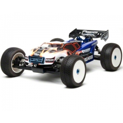 Team Associated RC8T Factory Team Championship Edition Truggy Kit
