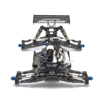 Team Associated RC8T3 Team Competition Nitro Truggy Kit