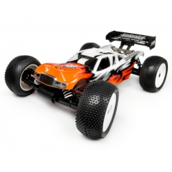 Hot Bodies D8T 1/8 Off Road Competition Truggy Kit
