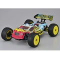 Kyosho Inferno ST-RR EVO Competition 1/8 Scale Truck Kit