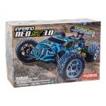 Kyosho Inferno NEO ST Race Spec 3.0 ReadySet 1/8 Nitro Truck w/2.4GHz Radio & Engine
