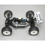 Mugen MBX6T 1/8 Scale Off-Road Competition Truggy Kit