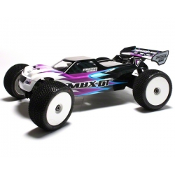 Mugen MBX6T M-Spec 1/8 Scale Off-Road Competition Truggy (Race Roller)