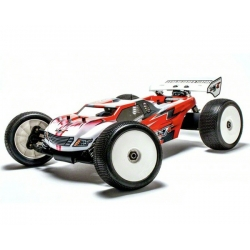 Mugen Seiki MBX7T 1/8 Off-Road 4WD Competition Nitro Truggy Kit