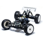 Mugen Seiki MBX7TE 1/8 Off-Road 4WD Competition Electric Truggy Kit