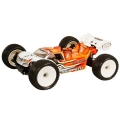 "Serpent S811T ""Cobra T"" 1/8 Scale Competition Truggy Kit"