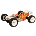 "Serpent S811T-TE ""Cobra T"" Team Edition 1/8 Scale Competition Truggy Kit"