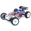 SWorkz S350T Pro Competition 1/8 Truggy Kit