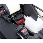 SWorkz S350T Pro Competition 1/8 Truggy Kit