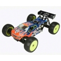 Team Losi 8IGHT-T 2.0 4WD Competition Nitro Truggy Kit