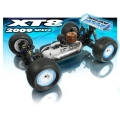 XRAY XT8 2009 Spec 1/8 Luxury Racing Truggy Kit