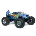 Team Associated Monster GT 4.60 SE 1/8 Scale RTR Monster Truck!