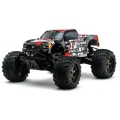 HPI 1/8 Savage X 4.6 Big Block RTR Monster Truck w/2.4GHz Radio
