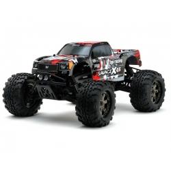 HPI 1/8 Savage X 4.6 Big Block RTR Monster Truck w/2.4GHz Radio