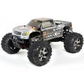 HPI Savage X 4.6 1/8 RTR Monster Truck w/2.4GHz Radio & F4.6 Big Block Nitro Engine