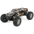HPI Savage XL 5.9 Big Block 1/8 Scale RTR Monster Truck w/2.4GHz Radio