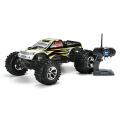"Losi Aftershock ""Limited Edition"" RTR Monster Truck w/M26SS & Spektrum 2.4GHz Radio"