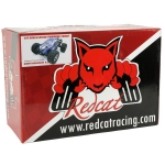 Redcat Racing Earthquake 3.5 1/8 RTR 4WD Nitro Monster Truck w/2.4GHz Radio & .21 Engine
