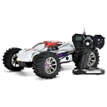 Schumacher Manic 36 Twin RTR Monster Truck (Blue)