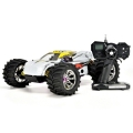 Schumacher Manic 36 Twin RTR Monster Truck (Yellow)