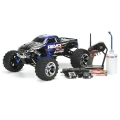 Traxxas Revo 3.3 4wd RTR Nitro Monster Truck w/2.4GHz 3-Channel Radio