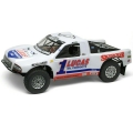 Team Associated SC8 Short Course Race Truck (Lucas Oil)