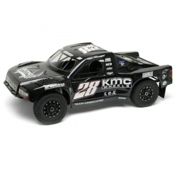 Team Associated SC8 Short Course Race Truck (KMC Wheels)