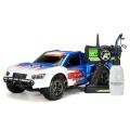 OFNA Hyper 10SC 1/10th 4WD Nitro RTR Short Course Truck