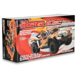 OFNA Hyper 10SC 1/10th 4WD Nitro Short Course Truck Rolling Chassis