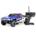 OFNA Jammin SCRT-10 1/10 Scale RTR Nitro 4WD Short Course Truck w/2.4GHz Radio