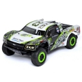 Team Losi Racing TEN-SCT Nitro 1/10 Scale 4WD RTR Short Course Truck w/DX2L Radio System