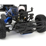 Traxxas Nitro Slash 3.3 1/10 RTR 2WD Short-Course Truck w/TQ 2.4Ghz Radio