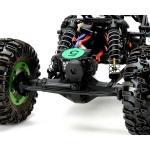 "Axial AX10 ""Scorpion"" 1/10 Scale Rock Crawler w/2.4GHz & Pro Line Tires/Inserts (Ready-To-Crawl)"