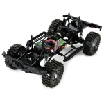 Axial SCX10 TR 1/10 Electric 4WD Truck (Trail Ready)