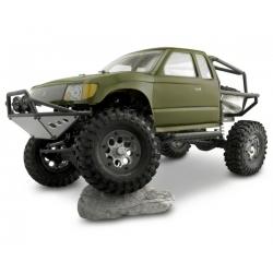 "Axial SCX10 ""Trail Honcho"" 1/10th 4WD Electric Rock Crawler (Trail Ready)"