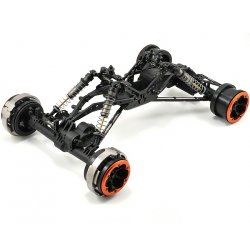 Axial Xr10 1 10th 4wd Electric Rock Crawler Kit