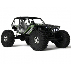 "Axial ""Wraith"" 1/10th 4WD Ready-to-Run Electric Rock Racer w/2.4GHz Radio & Ripsaw Tires"