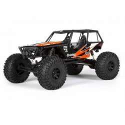"Axial ""Wraith"" 1/10th 4WD Electric Rock Racer Kit"