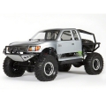 "Axial SCX10 ""Trail Honcho"" 1/10th 4WD Electric RTR Rock Crawler w/AX-3 2.4GHz Radio System"