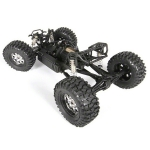 "Axial ""Yeti XL"" 1/8th 4WD Ready-to-Run Electric Monster Buggy w/2.4GHz Radio"