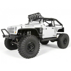 "Axial SCX10 ""Jeep Wrangler G6"" 4WD Electric Rock Crawler Kit"