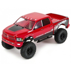 "Axial SCX10 ""Dodge Ram Power Wagon"" RTR 4WD Electric Rock Crawler w/2.4GHz Radio"